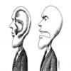 DM Gordon - Talk To Me ilustraciГіn