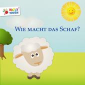 Wie macht das Schaf...? (von Happy Touch Kinderbücher)