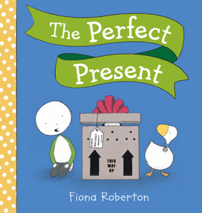 The Perfect Present Book Cover