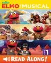 Elmo The Musical Volume One Sesame Street