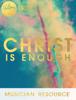 Hillsong Live - Christ Is Enough artwork
