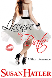 License to Date - Susan Hatler book summary