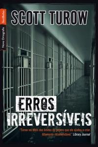 Erros irreversíveis Book Cover