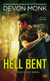 Hell Bent PDF Download