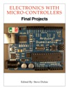 Electronics With Micro-Controllers Final Projects