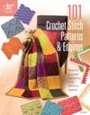 101 Crochet Stitch Patterns  Edgings