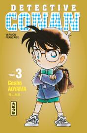 Détective Conan - Tome 3