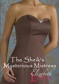 The Sheik's Mysterious Mistress PDF Download