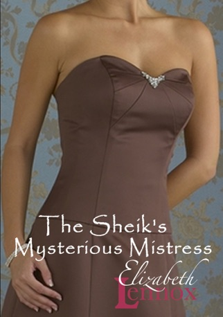 The Sheik's Mysterious Mistress PDF Download