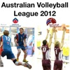 Review Australian Volleyball League 2012