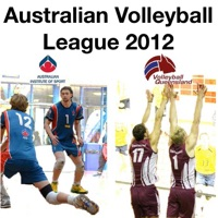 Review Australian Volleyball League 2012