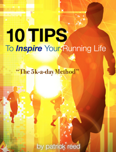 10 Tips To Inspire Your Running Life Book Review