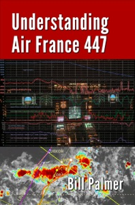 Understanding Air France 447 Book Cover
