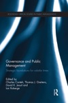 Governance And Public Management