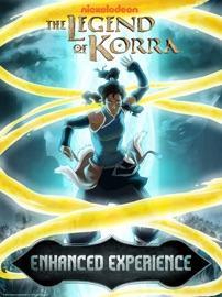 The Legend of Korra: Enhanced Experience - Nickelodeon