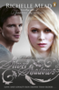 Richelle Mead - Bloodlines: Silver Shadows (book 5) artwork
