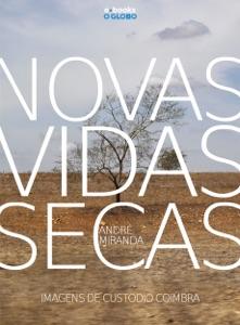Novas vidas secas Book Cover