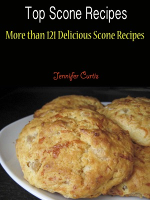 Top Scone Recipes