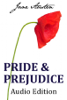 Pride and Prejudice Audio Edition - Jane Austen