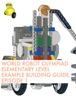 World Robot Olympiad Elementary Level Example Building Guide Episode 1