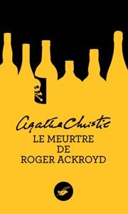 Le meurtre de Roger Ackroyd (Nouvelle traduction révisée) Book Cover