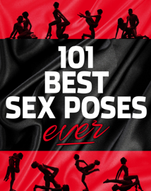 The 101 Best Sex Positions Ever book