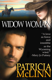 Widow Woman book