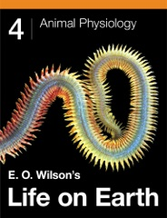 E. O. Wilson's Life on Earth Unit 4