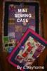 D Trayhorne - Mini Sewing Case ilustraciГіn