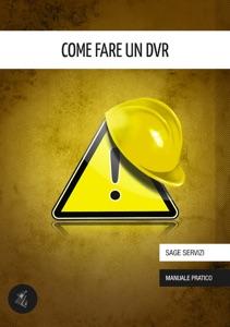 Come fare un DVR Book Cover