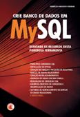 Crie banco de dados em MySQL Book Cover