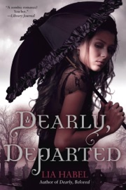 Dearly Departed A Zombie Novel