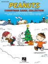 The Peanuts Christmas Carol Collection Songbook