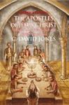 Leaders Manual The Apostles  Of Jesus Christ