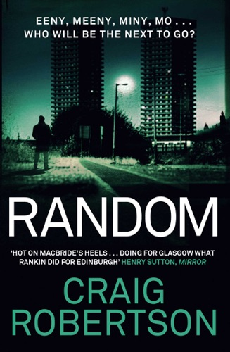 Craig Robertson - Random