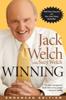 Jack Welch & Suzy Welch - Winning (Enhanced Edition) (Enhanced Edition) artwork