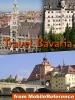 Munich & Bavaria, Germany: Illustrated Travel Guide, Phrasebook and Maps. Includes Munich, Nuremberg, Augsburg, Nördlingen, Rothenburg ob der Tauber, Wuerzburg, Bavarian Alps, Romantic Road (Mobi Travel)