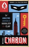 The Amazing Adventures Of Kavalier  Clay With Bonus Content