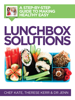 Kate McAloon, Therese Kerr & Dr Jennifer Barham-Floreani - Lunchbox Solutions artwork