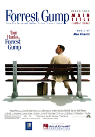 Forrest Gump Main Title (Feather Theme) (Sheet Music)