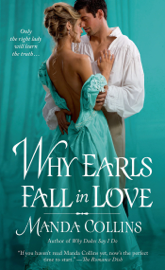 Why Earls Fall in Love book