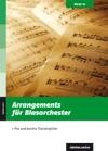 Arrangements Fr Blasorchester