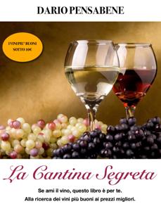 La Cantina Segreta Libro Cover