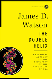 The Double Helix book