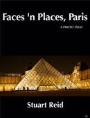 Faces 'n Places, Paris