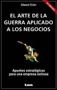 El arte de la guerra aplicado a los negocios Book Cover