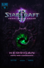 Cameron Dayton & Zoddd - StarCraft II: Kerrigan: Hope and Vengeance #0  artwork