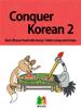Kim Tae Woo & Kim Yong Woo - Conquer Korean 2 artwork
