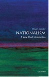 Nationalism A Very Short Introduction