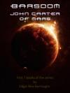 Barsoom 1-7 John Carter Of Mars